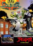 Atari Jaguar - Iron Soldier (front)