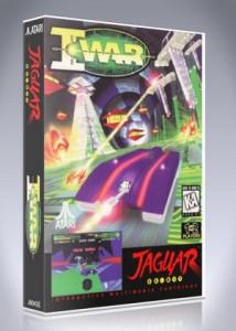 Atari Jaguar - I-War