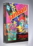 Atari Jaguar - Pinball Fantasies