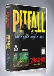 Atari Jaguar - Pitfall: The Mayan Adventure