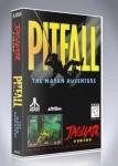 Atari Jaguar - Pitfall: The Mayan Adventure