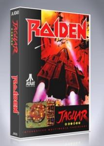 Atari Jaguar - Raiden