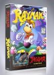 Atari Jaguar - Rayman