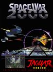 Atari Jaguar - SpaceWar 2000 (front)