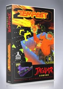Atari Jaguar - Tempest 2000