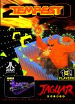 Atari Jaguar - Tempest 2000 (front)