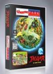 Atari Jaguar - Theme Park