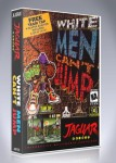 Atari Jaguar - White Men Can't Jump
