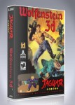 Atari Jaguar - Wolfenstein 3D