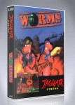 Atari Jaguar - Worms