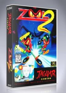 Atari Jaguar - Zool 2