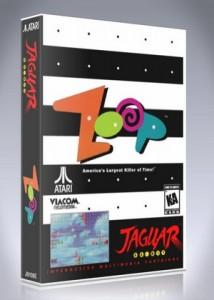Atari Jaguar - Zoop
