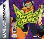 GBA - Jet Grind Radio (front)