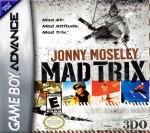GBA - Jonny Moseley Mad Trix (front)