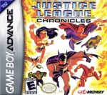 GBA - Justice League Chronicles (front)