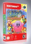 N64 - Kirby 64: The Crystal Shards