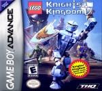 GBA - Lego Knights' Kingdom (front)