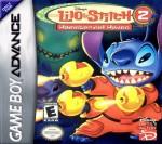 GBA - Lilo & Stitch 2: Hamsterviel Havoc (front)