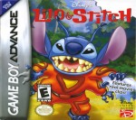 GBA - Lilo & Stitch (front)
