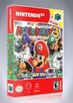 N64 - Mario Party 3