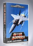 Mega Drive - After Burner II
