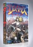 Mega Drive - Dahna: Megami Tanjou