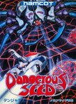 Mega Drive - Dangerous Seed (front)