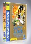 Sega Mega Drive - Story of Thor