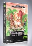 Mega Drive - Chuck Rock II