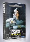Mega Drive - ESWAT