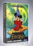 Sega Mega Drive - Fantasia