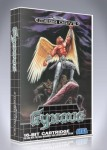 Sega Mega Drive - Gynoug