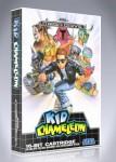 Sega Mega Drive - Kid Chameleon