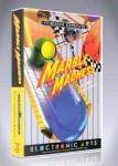 Sega Mega Drive - Marble Madness