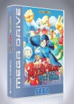 Sega Mega Drive - Mega Man: The Wily Wars