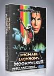 Mega Drive - Michael Jackson's Moonwalker