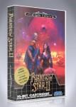 Sega Mega Drive - Phantasy Star II