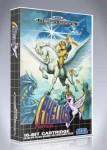 Sega Mega Drive - Phelios