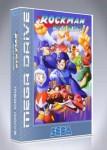 Sega Mega Drive - Rockman Mega World