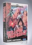 Mega Drive - Rolling Thunder 2