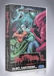 Mega Drive - Splatterhouse 2