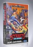 Mega Drive - Streets of Rage 3