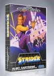 Mega Drive - Strider