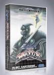 Sega Mega Drive - Super Hydlide
