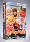 Mega Drive - Talmit's Adventure