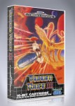 Mega Drive - Thunder Force III