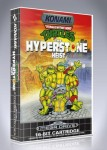 Sega Mega Drive - Teenage Mutant Ninja Turtles: The Hyperstone Heist