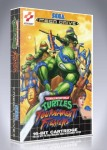 Sega Mega Drive - Teenage Mutant Ninja Turtles: Tournament Fighters