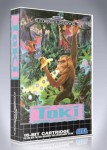 Mega Drive - Toki Going Ape Spit