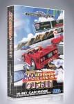 Mega Drive - Turbo Outrun